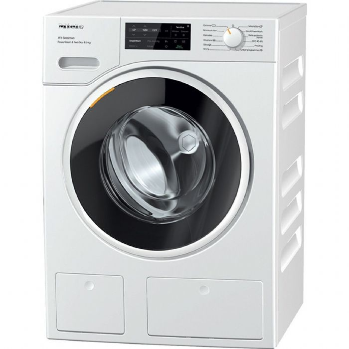 Miele WSI 863 WCS PWash & TDos & 9kg washing machine